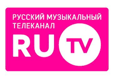 RU TV / РУ ТВ онлайн