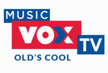 VOX Music TV онлайн — диско 80 х, диско 90 х, Итало диско