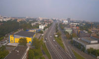Москва веб камера Рязанский проспект д.5