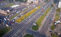 Москва веб камера Волгоградский проспект