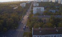 Москва, веб камера Юных Ленинцев улица