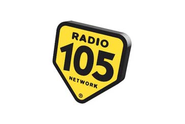 Radio 105 TV онлайн